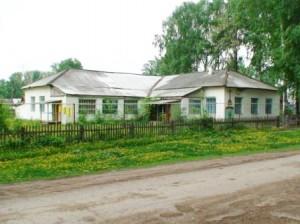 Храм в честь святых апостолов Петра и Павла, село Петровка